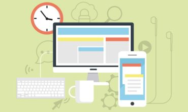 Web – and App- Development + Added Services